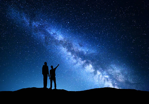 Radiations Of Hope In The Dark Night The Enigmatic Creation